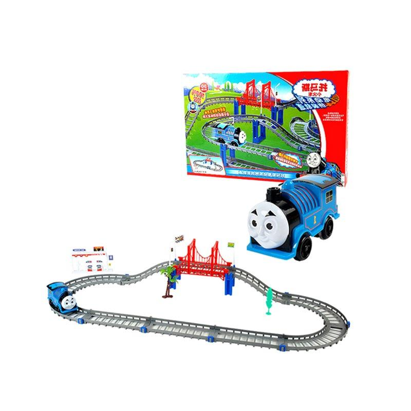 Mainan Edukasi Thomas and Friends Track Train