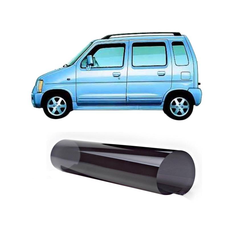 3M Auto Film Paket Eco Black Kaca Film Mobil for Suzuki Karimun
