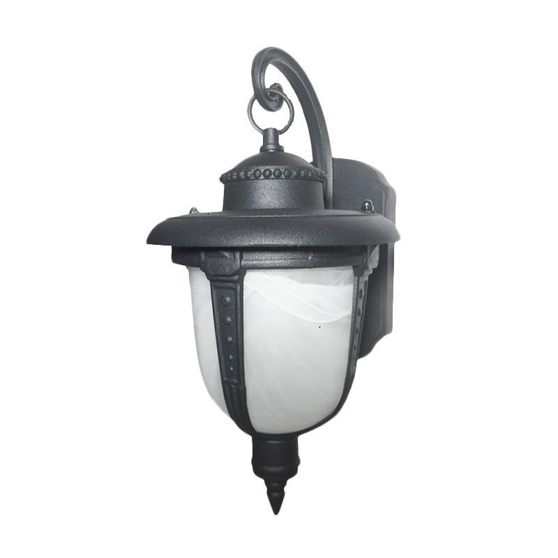 Jual Best Lighting D24 Bk Lampu Taman Dinding Hitam Online April 2021 Blibli