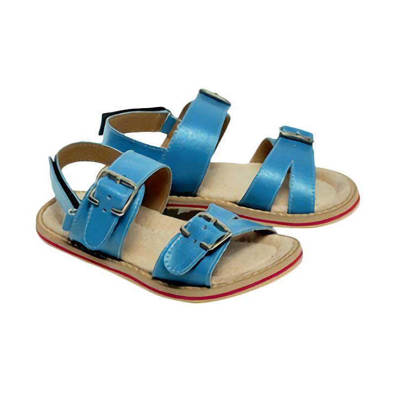 Spiccato SP 577.03 Folsenine Sandal Kasual Anak Perempuan