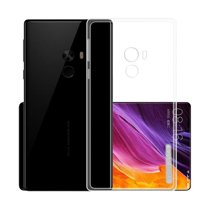 Tunedesign LiteAir Casing for Xiaomi Mi Mix - Clear