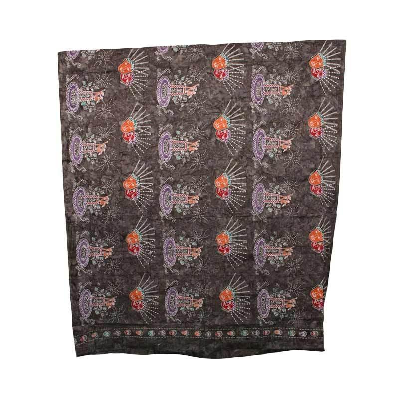 Jual Batik Betawi Shop Motif Khas Betawi Kain Batik Online Harga