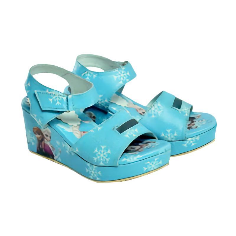 Spiccato SP 579.04 Folsenine Sandal Wedges Anak Perempuan