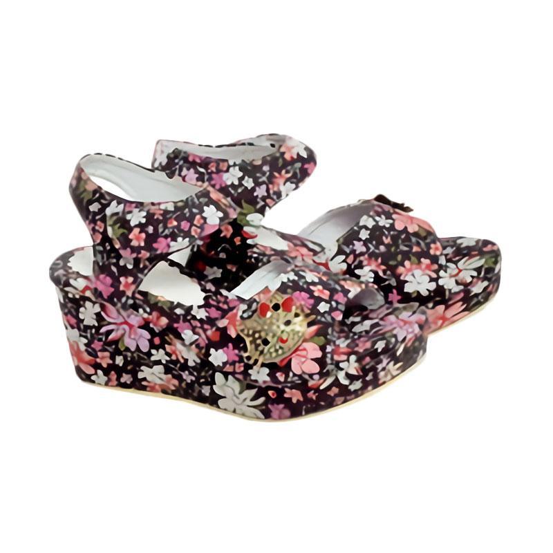 Spiccato Folsenine SP 579.05 Sandal Wedges Anak Perempuan