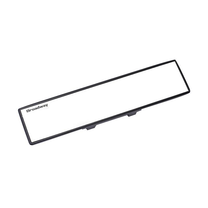 Broadway Napolex BW-804 Flat Mirror Kaca Spion Dalam [270 mm]