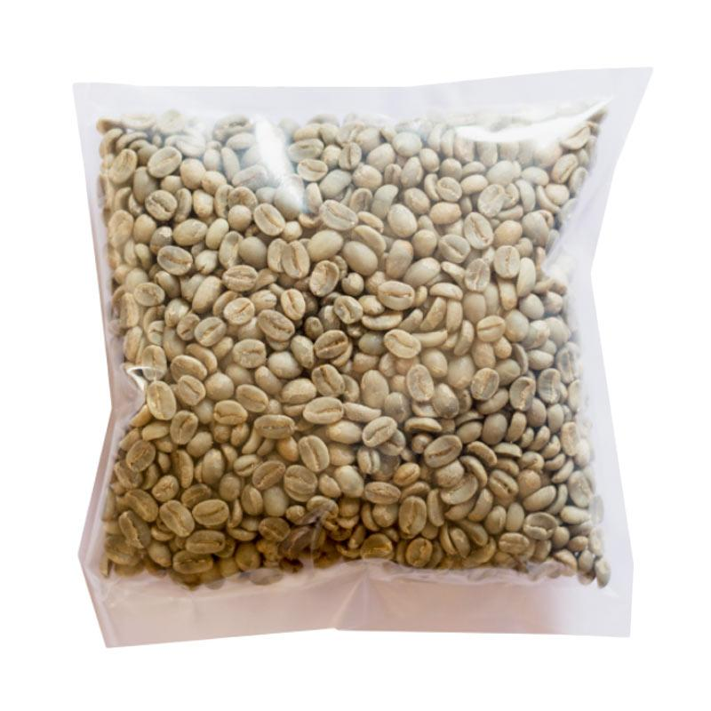 TotemKoffie Coffee Bean Arabica Gayo Biji Kopi Mentah [1 kg]