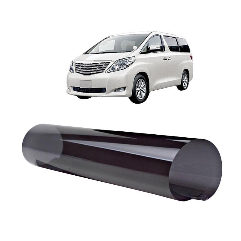 3M Auto Film Large Titanium Kaca Film Mobil for Toyota Alphard