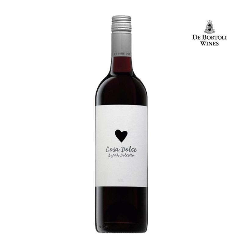 harga The Peak Connoisseurs De Bortoli Cosa Dolce Sy Dol 14 Red Wine Blibli.com