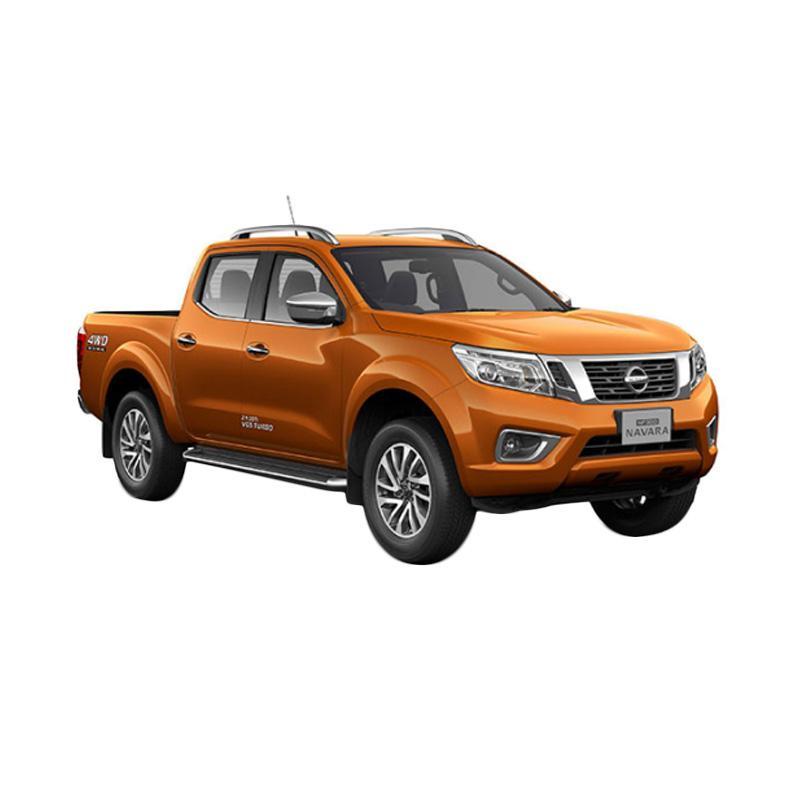 harga Nissan Navara 2.5 SL M/T Mobil - Savana Orange [JADETA dan Bekasi] Blibli.com