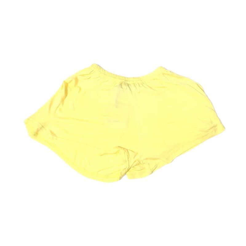 Adel & Audrey Hotpants 121 Celana Anak Perempuan - Yellow