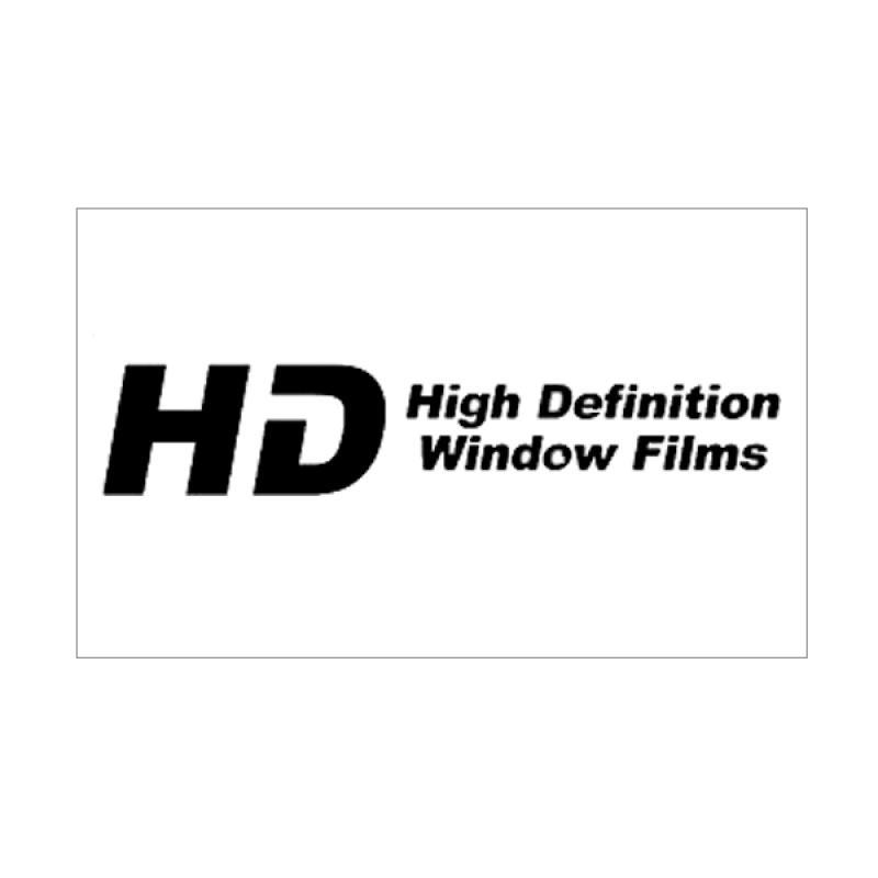 HD BLACK PREMIUM - KACA FILM SAMPING DAN BELAKANG (EXTRA LARGE CAR)