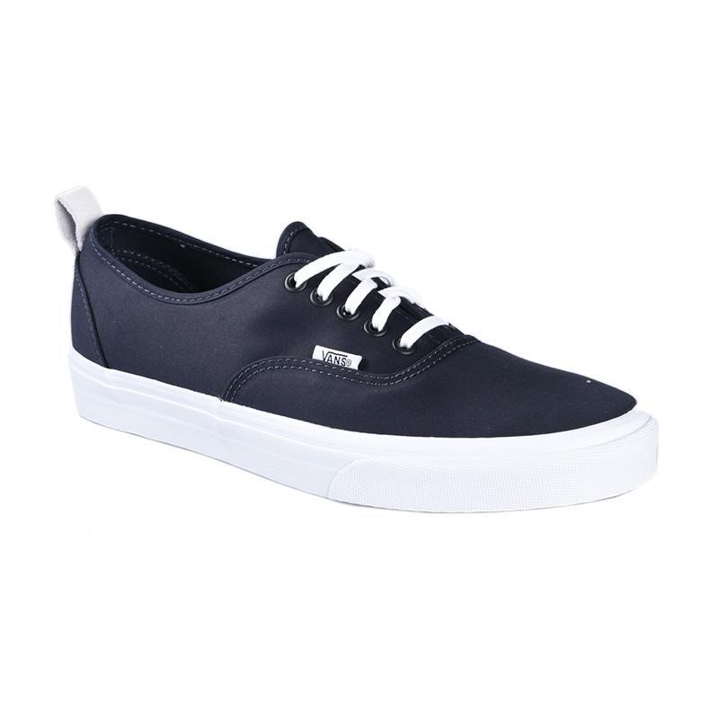 Harga Vans Authentic PT Sneakers - Navy True White - PriceNia.com fd461d67d4