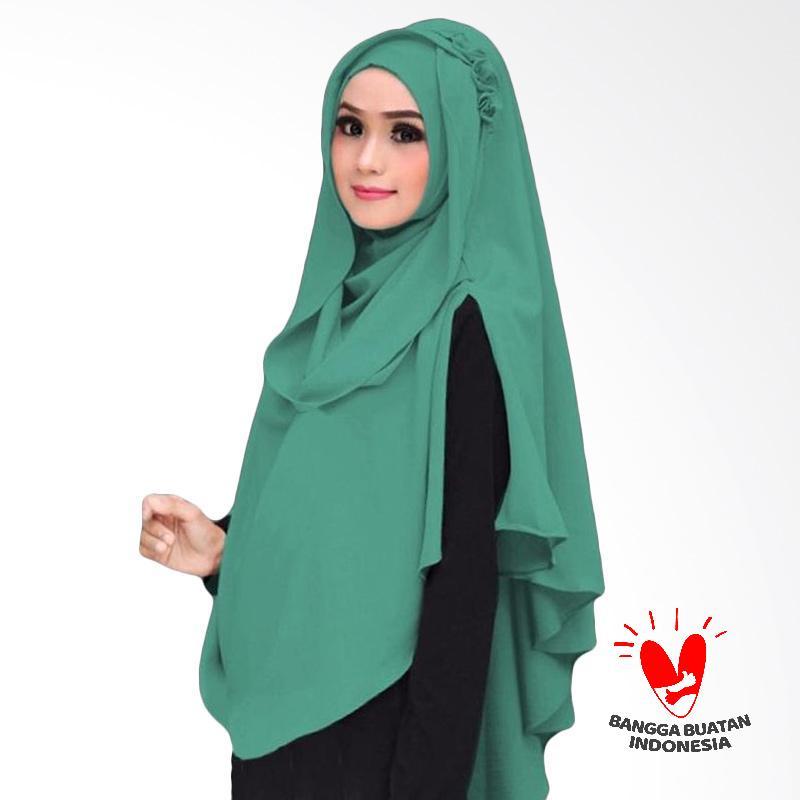 Kus Group Hijab Oki Panjang Kerudung Syar'I - Tosca