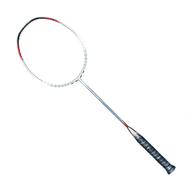 Yang Yang Nano Blade 55 Raket Badminton - Blue Black Silver