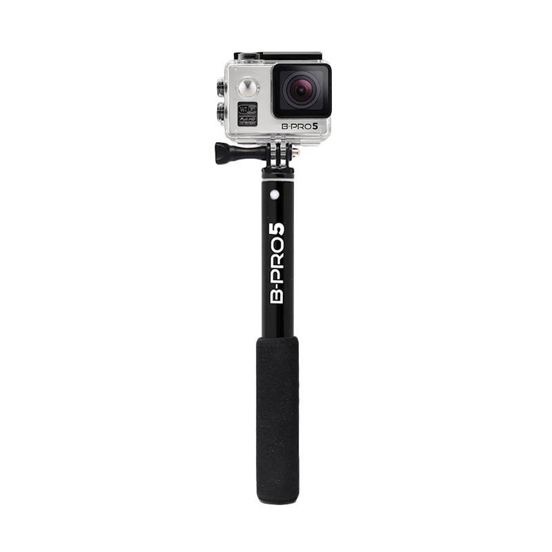 Brica B-PRO Original Monopod / Tongsis for B-PRO Alpha Edition (AE) Action Camera