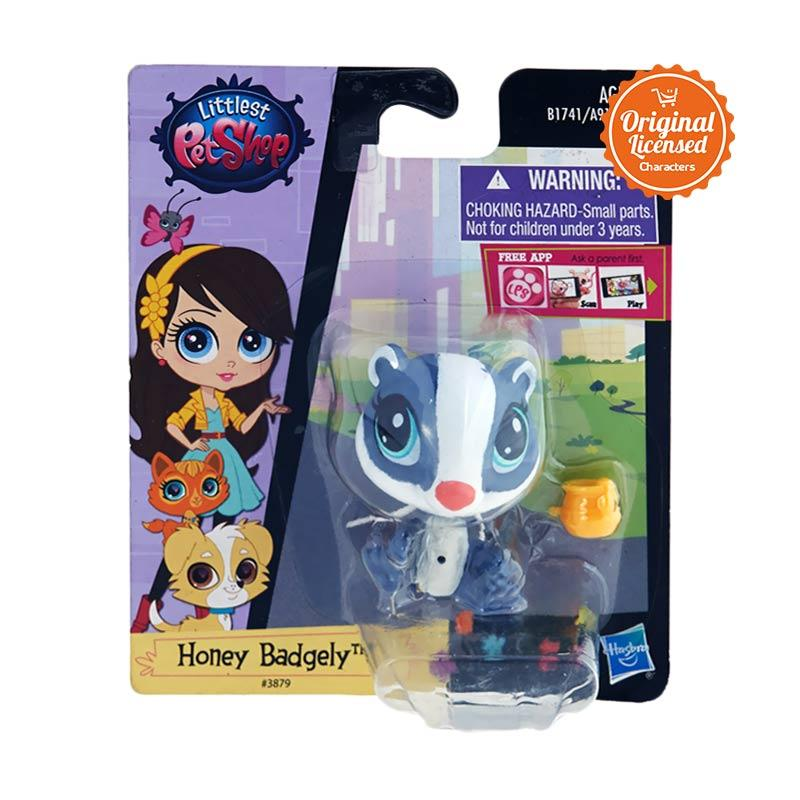harga Littlest Pet Shop Combo Badger Mainan Anak Blibli.com
