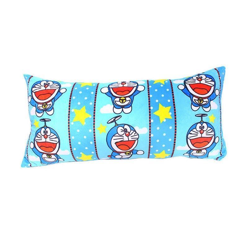 Istana Kado Doraemon IKO00700 Bantal Kotak Super Panjang