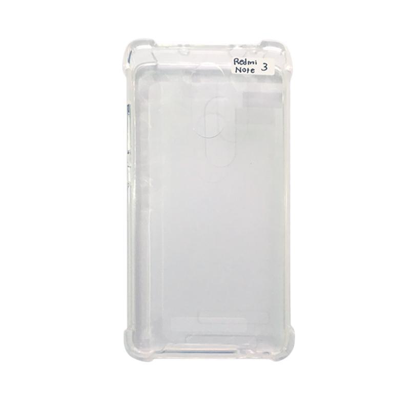 OEM Anti Crack Acrylic Premium Casing for Xiaomi Redmi Note 3