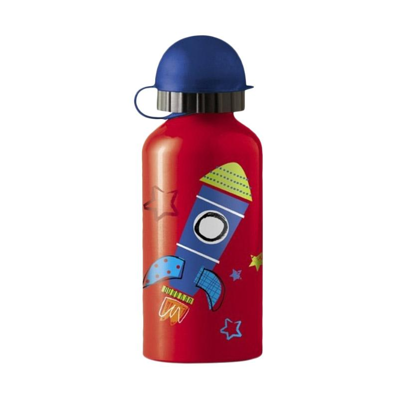Crocodile Creek Stainless Steel Bottle Rocket