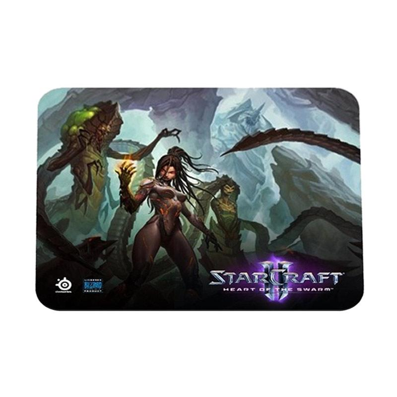 SteelSeries Kerrigan Limited Edition Mousepad