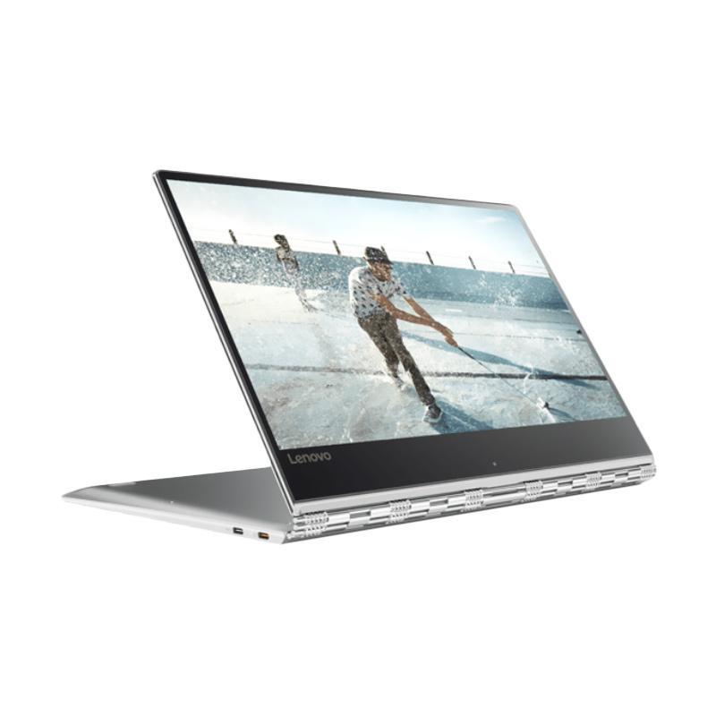 Lenovo Yoga 910 80VF00-0LiD Notebook - Silver [13.9/ Core i7 7500U/ 16GB/ Win10]