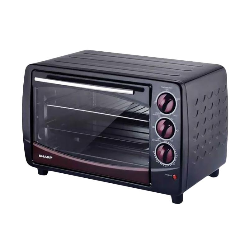 harga Sharp EO-28 LP Libre Premium Series Oven Listrik [28 Liter] Blibli.com