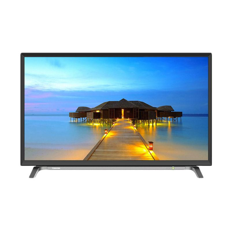 Toshiba 32L5650 Smart LED TV [32 Inch/USB Movie/Opera/L56 Series]