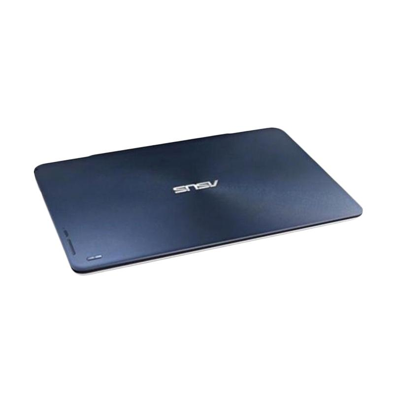 Asus A456UR-GA091T Notebook - Dark Blue [14 Inch/i5-7200U/4GB/1TB/GT930MX/Win 10]