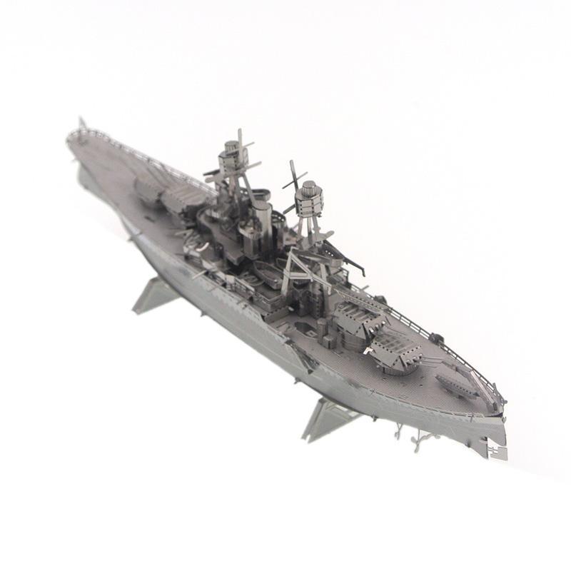 harga Sinara Metal Miniatur Kapal Induk Starwars 3D Puzzle Blibli.com