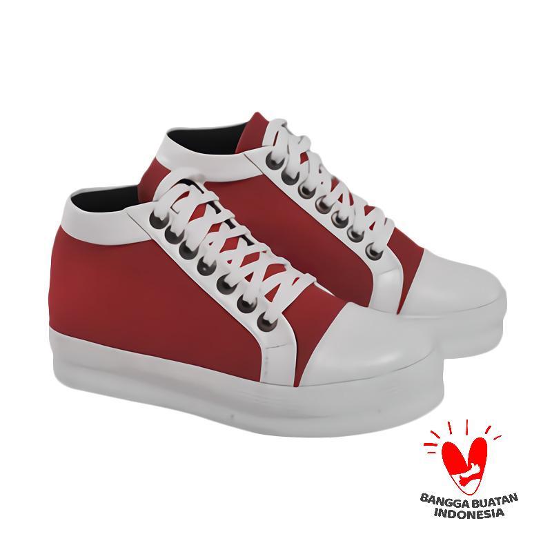 Spicccato SP 516.15 FOLSENINE Sepatu Mid Calf Boots Wanita