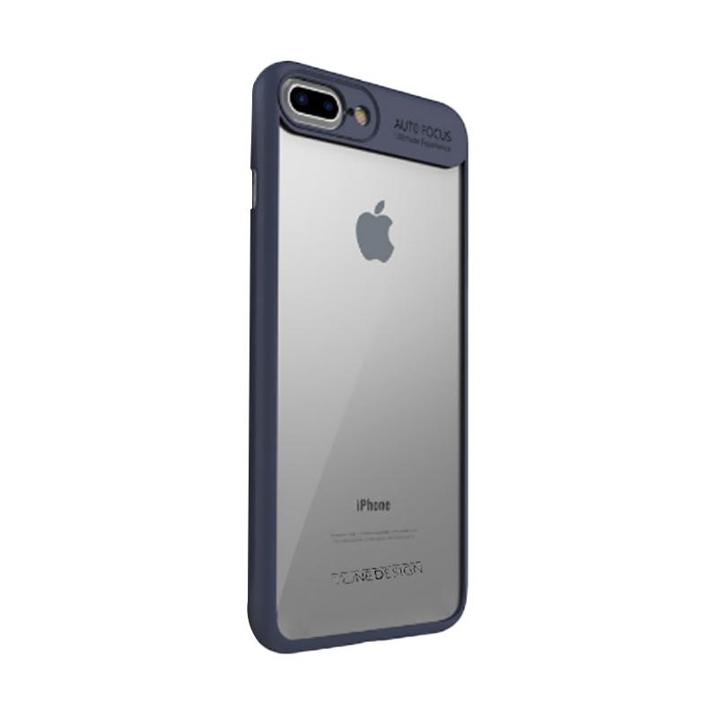 Tunedesign Sky Eye Casing for iPhone 7 Plus - Navy