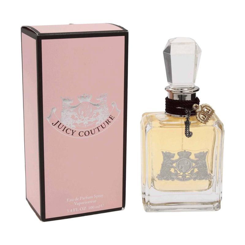 Juicy Couture Eau de Couture Eau de Parfum [100 mL]