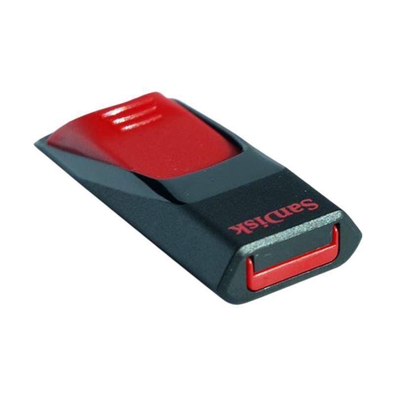 SanDisk Cruzer Edge USB flash drive 16GB