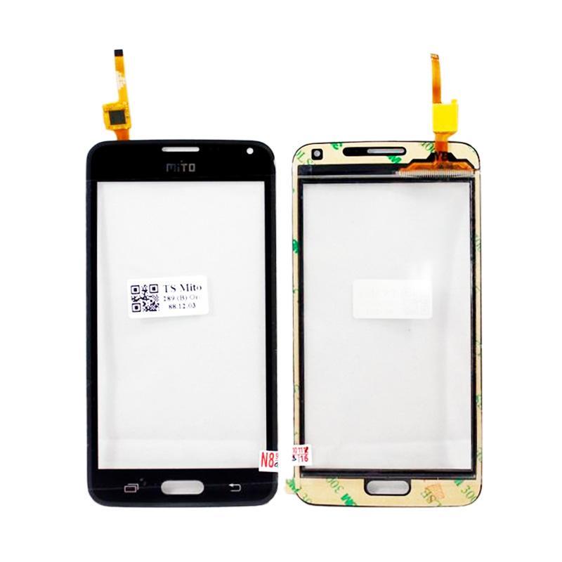 harga Life Future Original Touchscreen for MITO 289 Black Blibli com