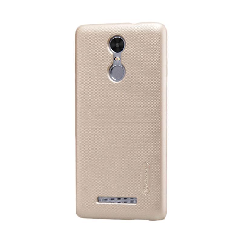 Nillkin Super Shield Casing for Xiaomi Redmi Pro - Gold