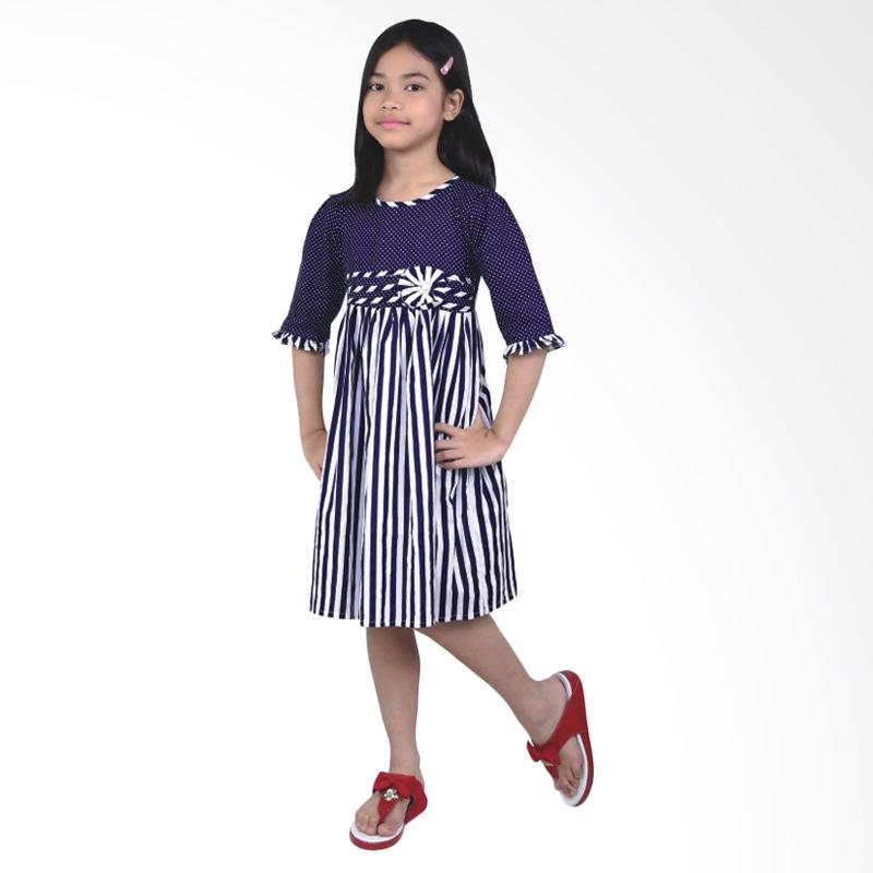 Catenzo Junior CJR CSG 249 Dress Anak Perempuan