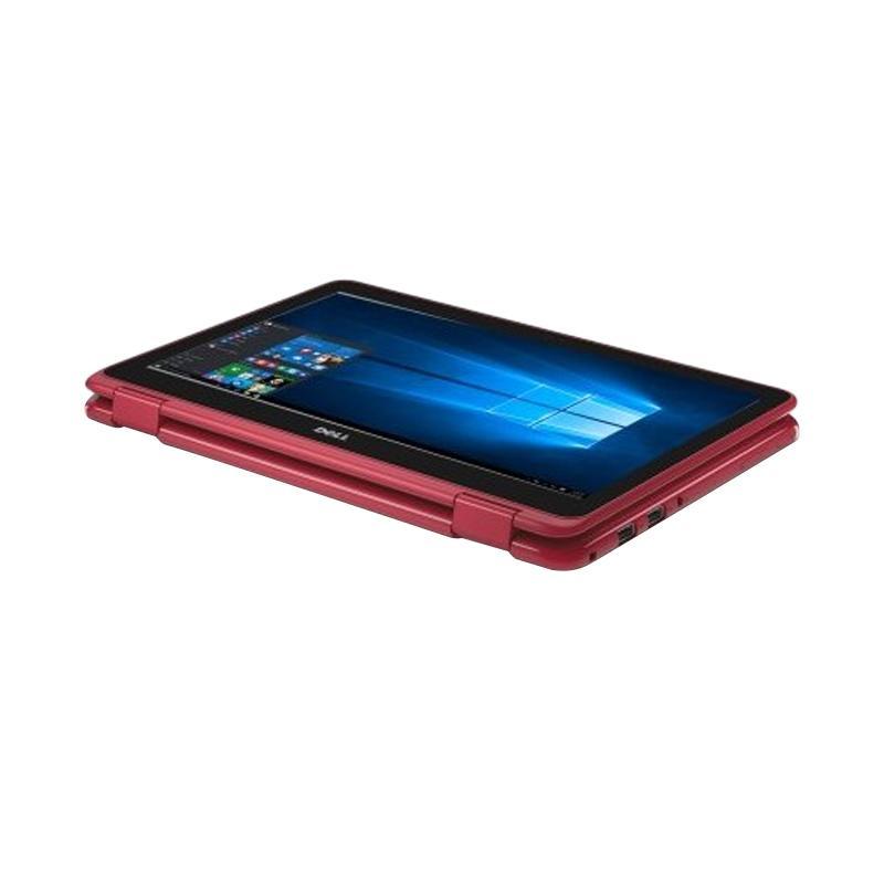 DELL Inspiron 11 3168 Celeron N3060 Windows 10