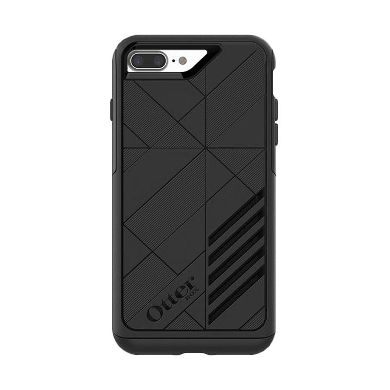 OtterBox Achiever Series Casing for iPhone 7 Plus - Black