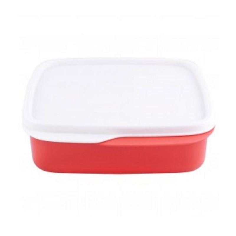 harga Tupperware Lolly Tup Kotak Makan - Putih Merah Blibli.com