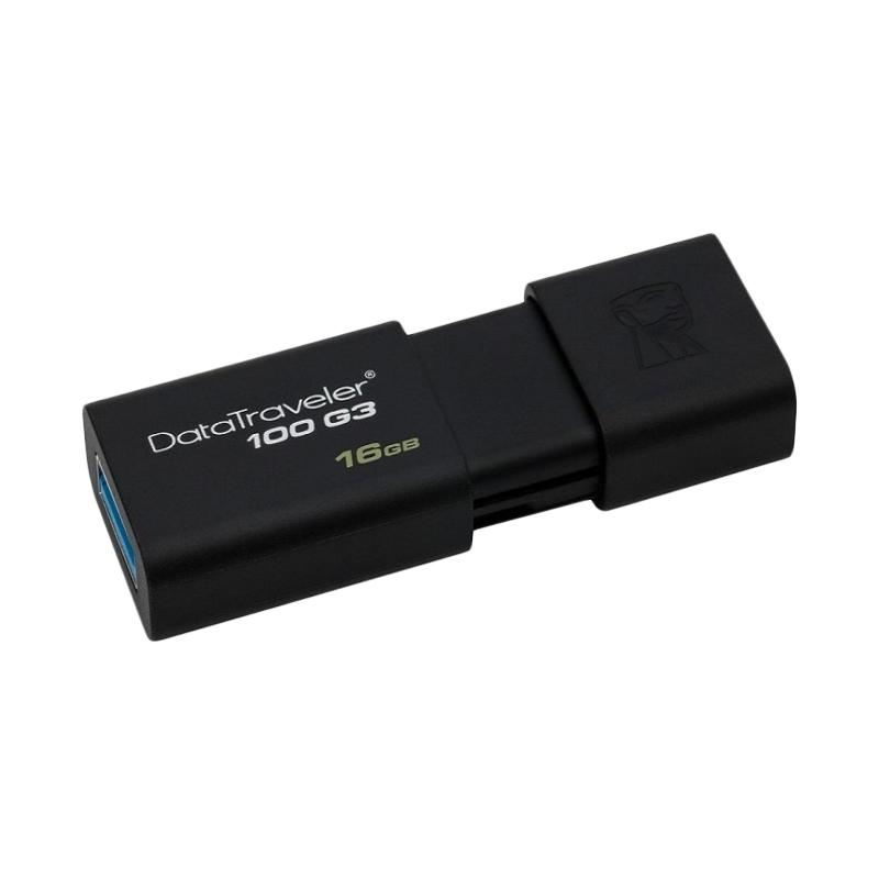 KINGSTON Data Traveler 100 G3 16GB