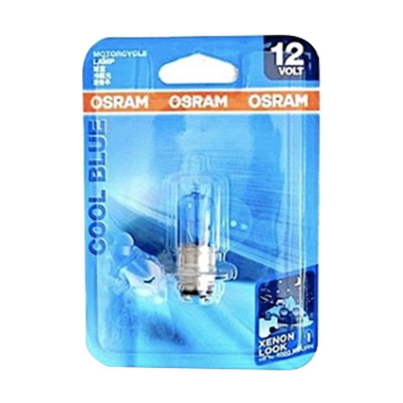harga Osram 62327CB Bohlam Lampu Depan for Motor Matic Vespa Excell Blibli.com