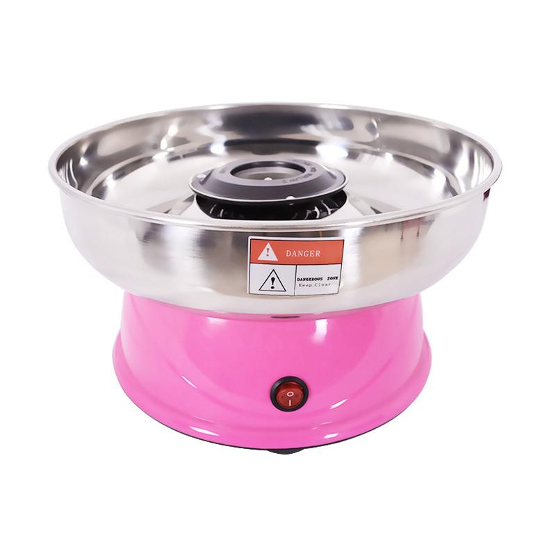 harga Sugu ET-MF08 Matrix Candy Floss Machine Mesin Gulali Mini Blibli.com