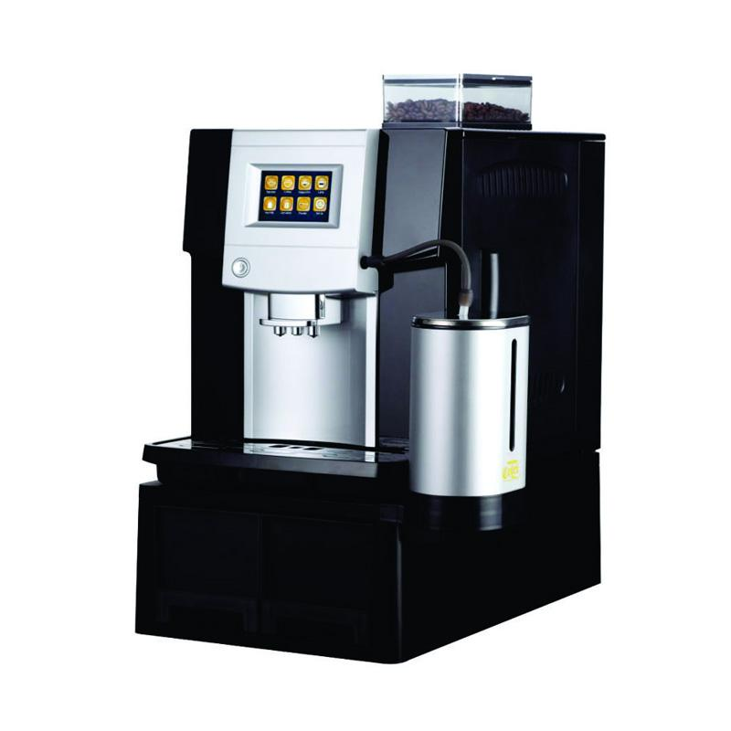 Rekomendasi Seller Getra CLT-Q006 Coffee Machine Profesional [Khusus JABODETABEK]