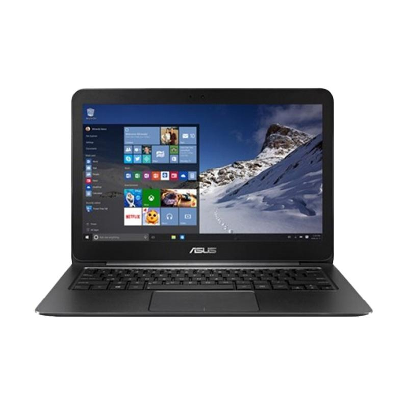 Asus UX360UAK-DQ276T Notebook - Black [Ci7-7500U/16GB/512GB SSD/Intel HD620/13.3 Inch/Win10]