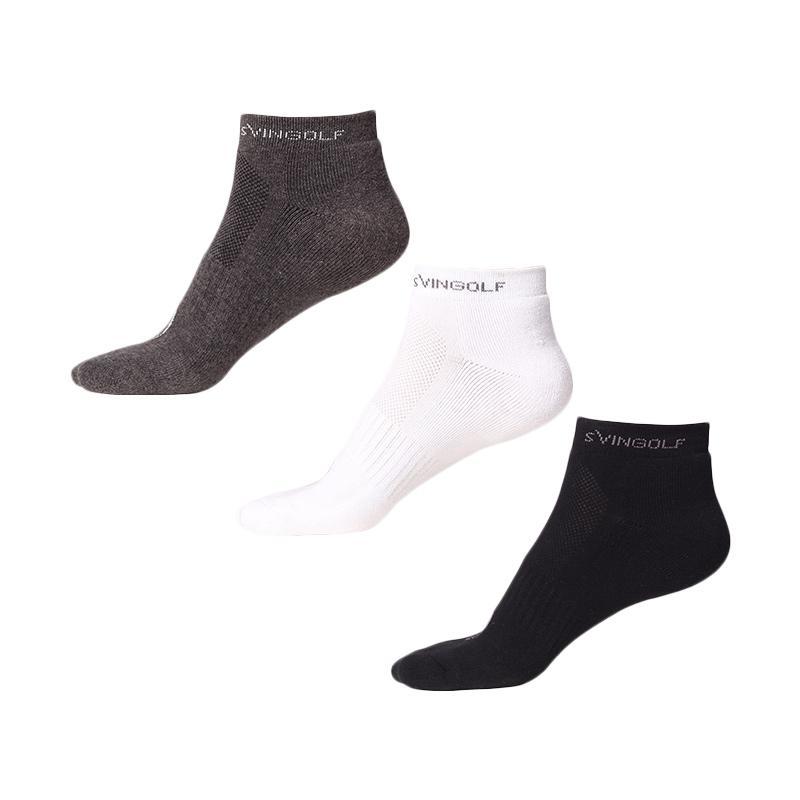Svingolf Sport Soft Kaos Kaki Dark Gray White Black