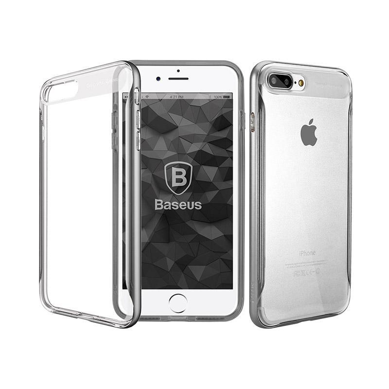 Baseus Fusion Series Casing for iPhone 7 Plus - Tarnish