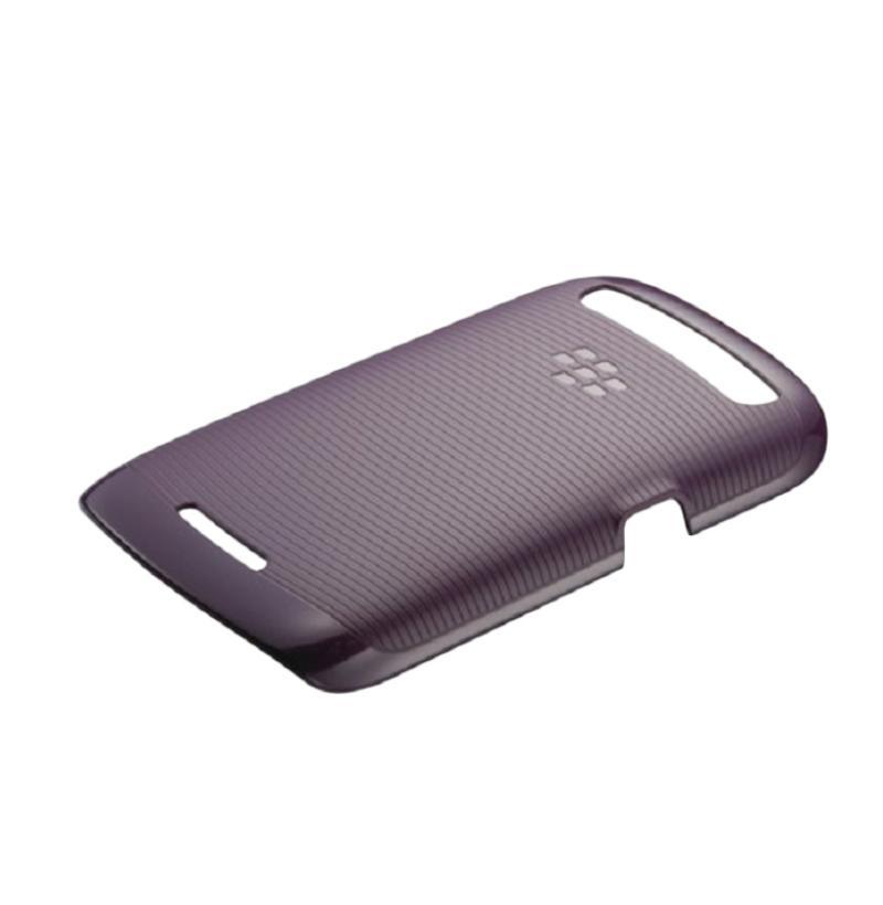Blackberry Genuine Hardshell Casing for Curve 9350/ Apollo 9360/ Curve 9370 - Ungu
