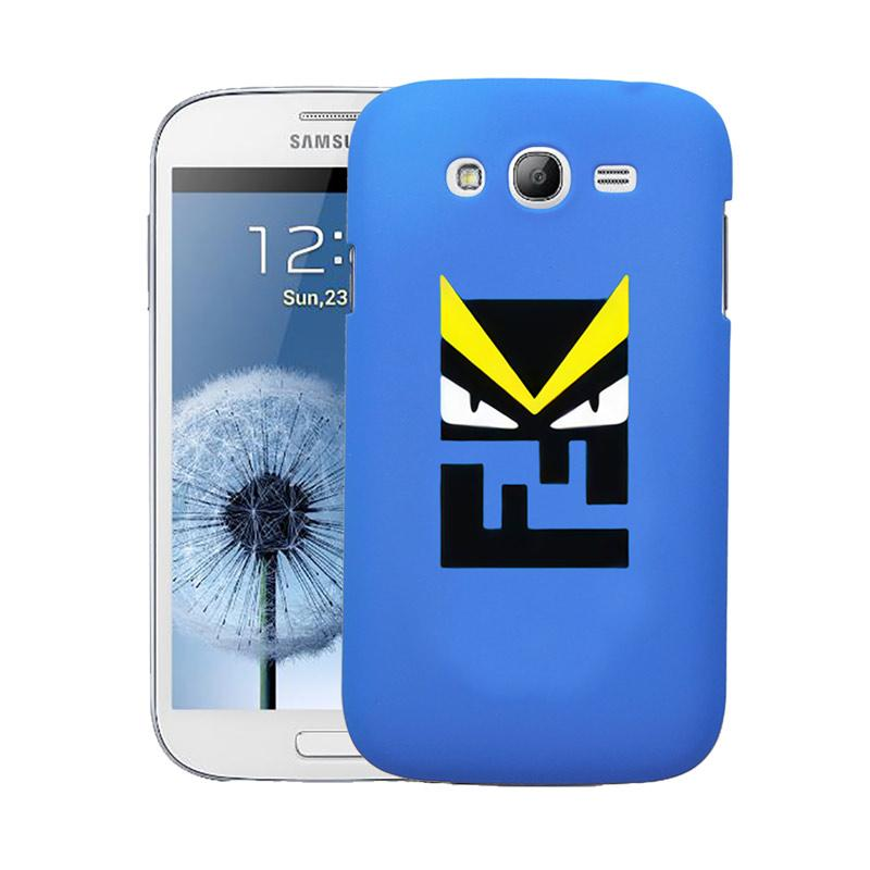 Fendi Givenchy C99 Hardcase Casing for Samsung Galaxy Grand I9082