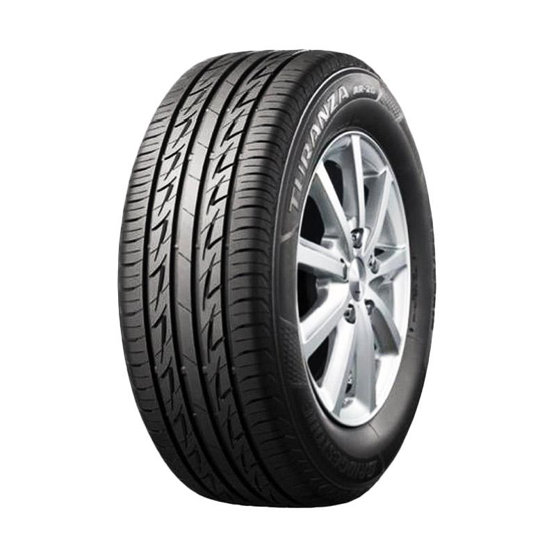 Bridgestone Turanza AR20 215/55-R17 Ban Mobil