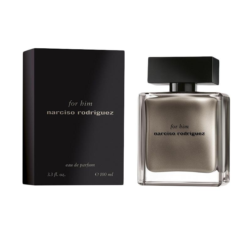 Narciso Rodriguez for Him Parfum EDP Pria [100 mL]